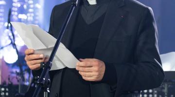 Nieszpory Ludźmierskie w katedrze łódzkiej dla katedry paryskiej