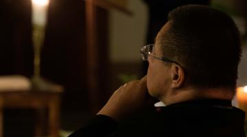 Abp Ryś: kluczem do samotności jest miłość – spotkanie metropolity łódzkiego z Dziećmi Światłości