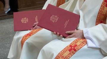 Abp Ryś do diakonów: Im was jest mniej, tym Jego więcej! – Diakonat 2019