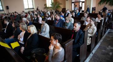 Łódzki Weekend Formacji Ekumenicznej – rozpoczęty!