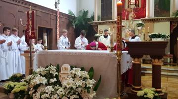20. rocznica beatyfikacji bł. Anastazego Pankiewicza