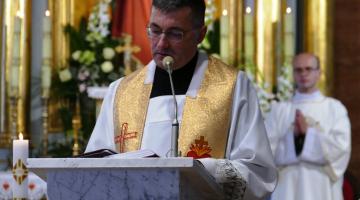 Tomaszów Maz. w Sercu Pana Jezusa