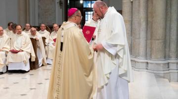 Msza Święta Posłania i zmiany personalne duchownych Archidiecezji Łódzkiej