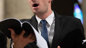 Abp Ryś do adwokatów: moralność to odpowiedzialność nie przed prawem, tylko przed osobą!