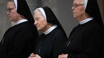 Abp Ryś: na Siostrze Emilianie Kościół już się poznał! – Papieski Krzyż Pro Ecclesia et Pontifice dla s. Marii Emiliany Stręciwilk