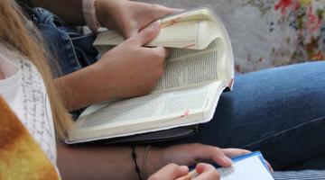 We wspólnocie – to jest to! – Rekolekcje Oazowe w Ochotnicy Dolnej