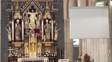 23. rocznica śmierci Biskup Józefa Rozwadowskiego