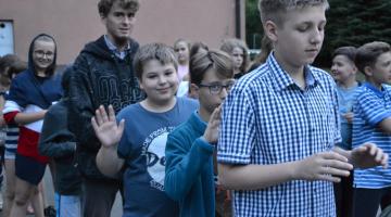 Oaza Dzieci Bożych w Krużlowej