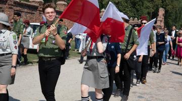 Abp Ryś: jeśli wtedy nie starczyło ludziom sił, by ich obronić, to dziś trzeba obronić pamięć o nich – 75. rocznica likwidacji Litzmannstadt Getto