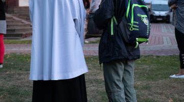 Nabożeństwo Pokutne 94. Pieszej Pielgrzymki Łódzkiej – 2019