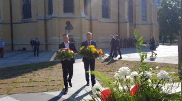 Uroczystość Wniebowzięcia NMP | Łódź 2019