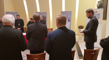 Ekumeniczna szkoła biblijna powołana do istnienia