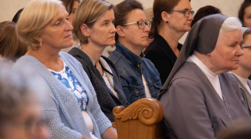 Spotkanie dla katechetów regionu piotrkowskiego – 2019