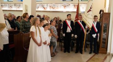 25 -lecie parafii Najświętszej Maryi Panny Nieustającej Pomocy w Andrespolu – 2019