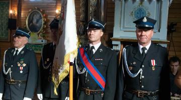 Bp Pękalski: Bóg–Honor-Ojczyzna te wartości były dla nich najważniejsze!