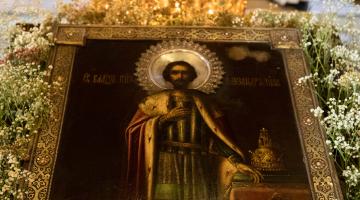 Obchody 135 – rocznicy powstania prawosławnej parafii pw. św. Aleksandra Newskiego w Łodzi