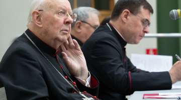 Wrześniowe prace Synodu Diecezjalnego o rodzinie w Piotrkowie Trybunalskim