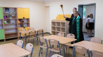 Abp Ryś: Szkoła ma się prawo udać, jeśli ci co w niej pracują i się uczą, są otwarci na Prawdę! – rozpoczęcie roku szkolnego 2019/2020