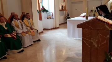 560- lecie Sióstr Bernardynek
