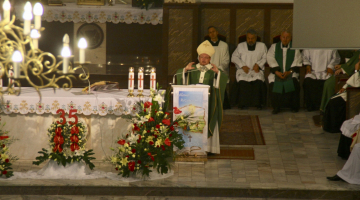 35-lecie powstania parafii pw. Miłosierdzia Bożego w Pabianicach – 2019