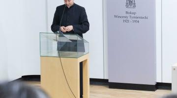 VI zwyczajna sesja plenarna Synodu Archidiecezji Łódzkiej
