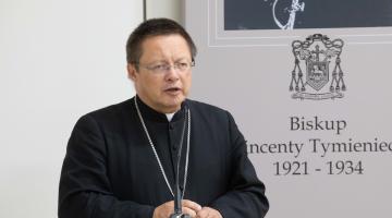Małżeństwo i rodzina na ścieżce synodalnej papieża Franciszka – sympozjum