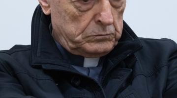 Małżeństwa i rodziny na ścieżce synodalnej papieża Franciszka – Mons. Pio Vito Pinto – Dziekan Roty Rzymskiej – 2019