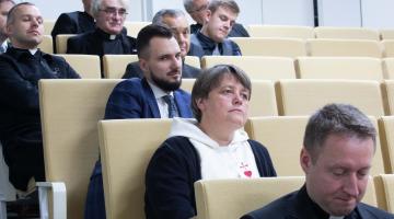 Małżeństwo i rodzina na ścieżce synodalnej papieża Franciszka – 2019 / 2