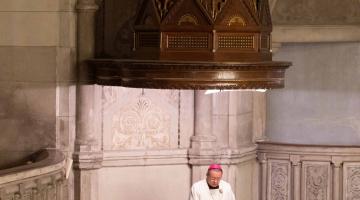 Abp Ryś w Święto Reformacji: słuchaj i kochaj!