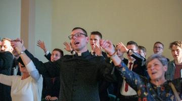 XV Zjazd Towarzystwa Przyjaciół Wyższego Seminarium Duchownego w Łodzi