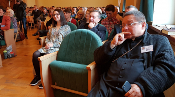 Inauguracja Ekumenicznej Szkoły Biblijnej