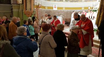Abp Ryś: każdy poważny zamysł nad Kościołem zaczyna się od modlitwy