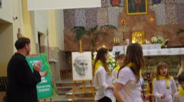 IV Zgierski Festiwal Piosenki Religijnej