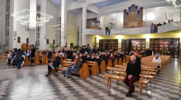 Noc Świętych 2019 w Piotrkowie Trybunalskim