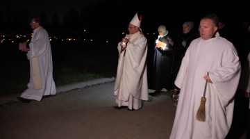 Abp Ryś: Nie zna Boga ktoś, kto nie widzi boskiego życia w człowieku, który jest oznaczany N.N.