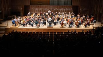 Koncert inaugurujący łódzkie obchody III Światowego Dnia Ubogich – 2019