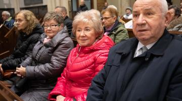 Jubileusz 30 – lecie Towarzystwa Pomocy im. Brata Alberta w Łodzi