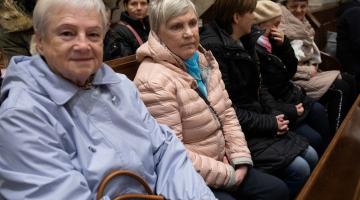 30 – lecie towarzystwa pomocy im. Brata Alberta w Łodzi – 2019
