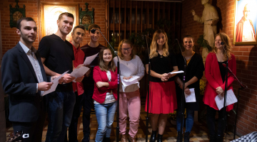 Abp Ryś: sport uczy nas współdziałania z innymi! – VII Ogólnopolskie Mistrzostwa Duszpasterstw Akademickich