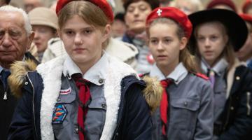 Łódzkie obchody Święta Niepodległości – 2019