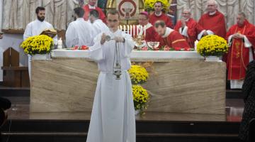 Abp Ryś do Wspólnot Neokatechumenalnych: bądź sługą niekoniecznym, by Jezus mógł działać!