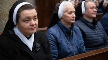 Jubileusz 100-lecia Sióstr Służebniczek w Łodzi – 2019