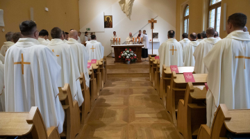 VII Sesja Plenarna IV Synodu Archidiecezji Łódzkiej