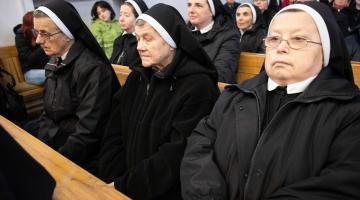 Jubileusz 60-lecia zgromadzenia Sióstr Antonianek od Chrystusa Króla – 2019