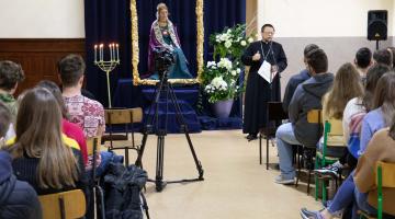 Wykład abpa Rysia o św. Jadwidze Królowej – 2019