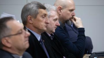 Grudniowa sesja IV Synodu Archidiecezji Łódzkiej