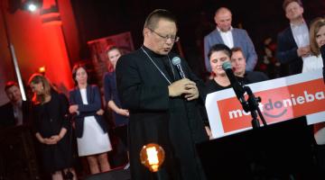 """25 lat zespołu ewangelizacyjnego """"Deus Meus"""""""