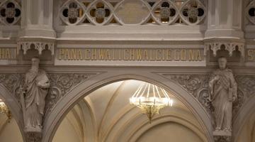 110 lat parafii pw. św. Stanisława Kostki w Łodzi – 2020