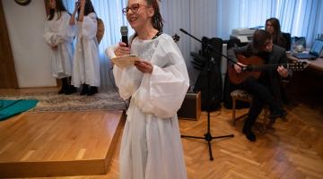 Abp Ryś do nauczycieli i katechetów: pozazdrośćcie Panu Bogu tego pragnienia, żeby się uczyć!