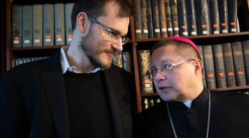 Łódzkie obchody XXIII Dnia Judaizmu w Kościele Katolickim – 2020